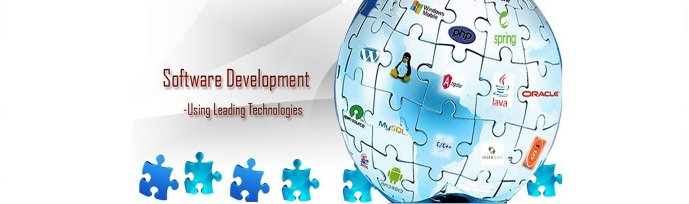 Software Training by Avics